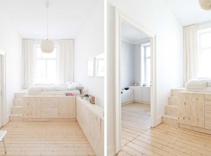 Studio Oink - Small Apartment