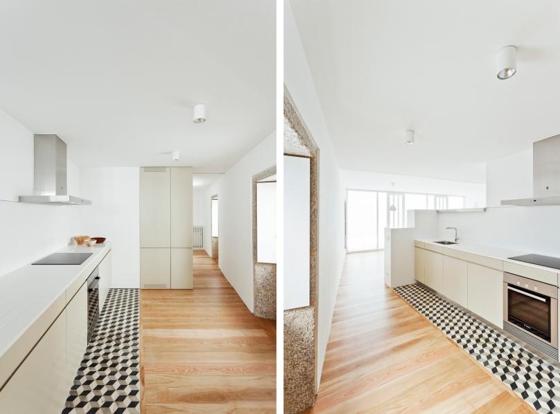 How to design a functional kitchen: Concheiro de Montard – Casas Reais