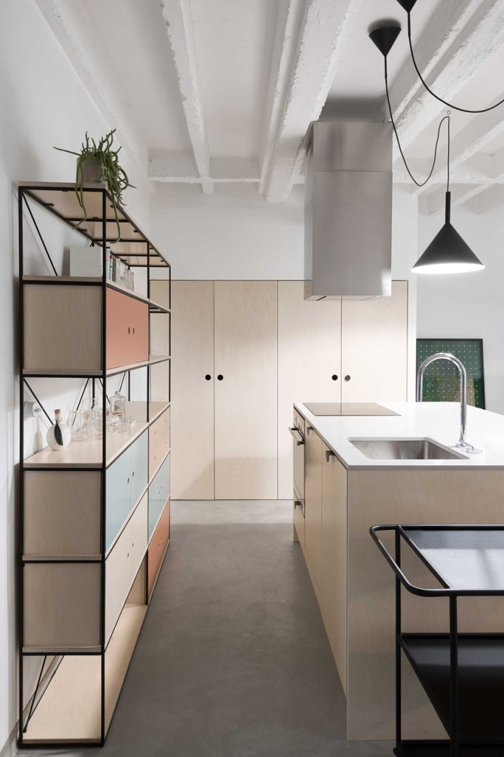 How to design a functional kitchen: Studio AUTORI - Dom Katarine i Igora