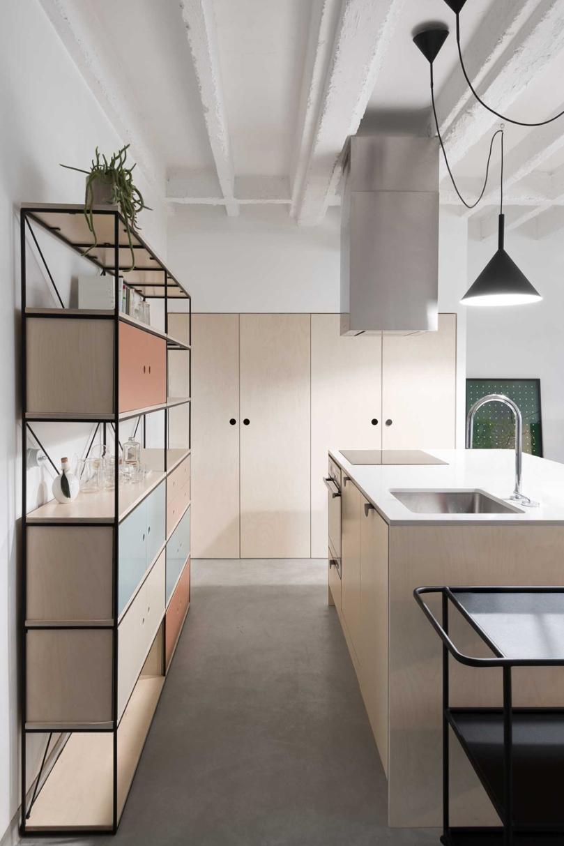 How to design a functional kitchen: Studio AUTORI - Dom Katarine i Igora