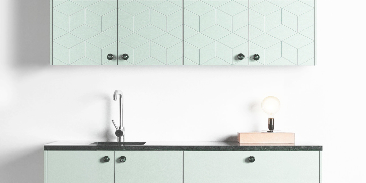How to design a functionalkitchen