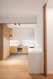 EO arquitectura - Alan's apartment renovation: kitchen