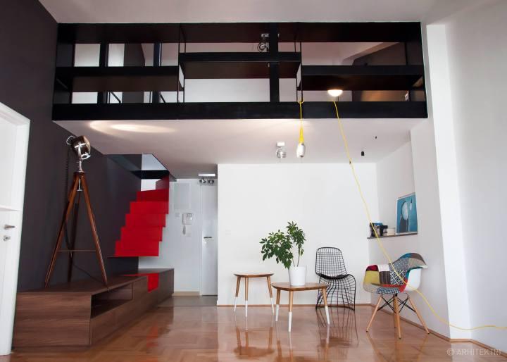 Arhitektri - Apartment [MV]