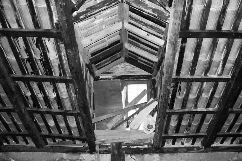 Šipan summer house - before