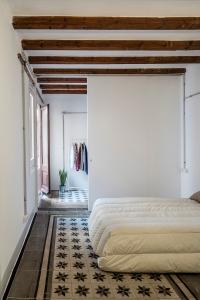 RÄS - La Carme: bedroom