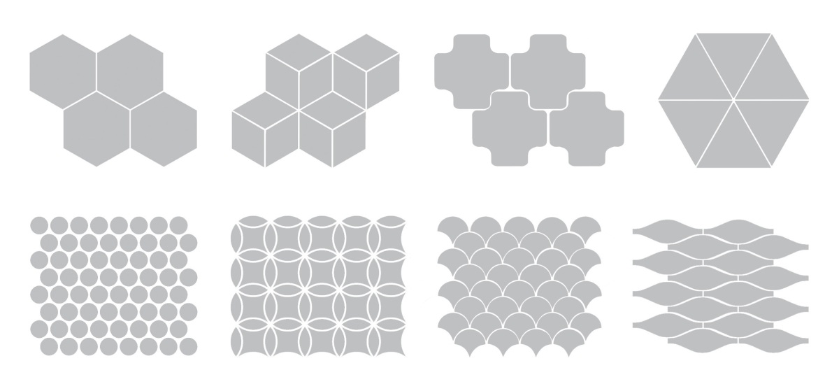 About tiles