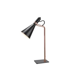 Monlue Conical Table lamp (Beacon Lighting)