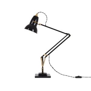 Original 1227 Brass Desk Lamp (Anglepoise) // design: George Carwardine