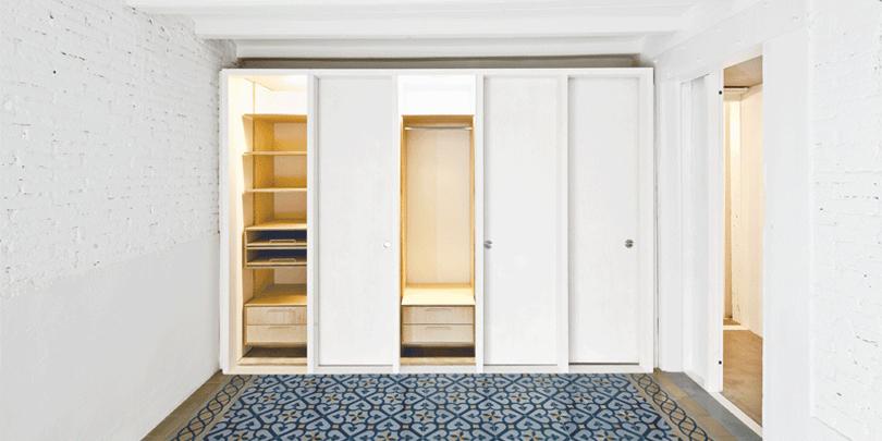 How to design storage: Vora - Juan's apartment