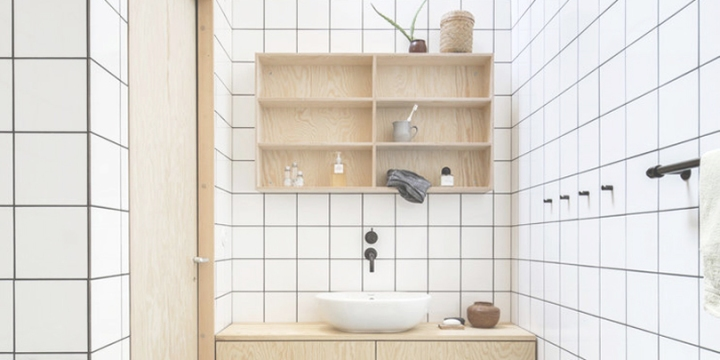 How to remodel a bathroom | upgradesign