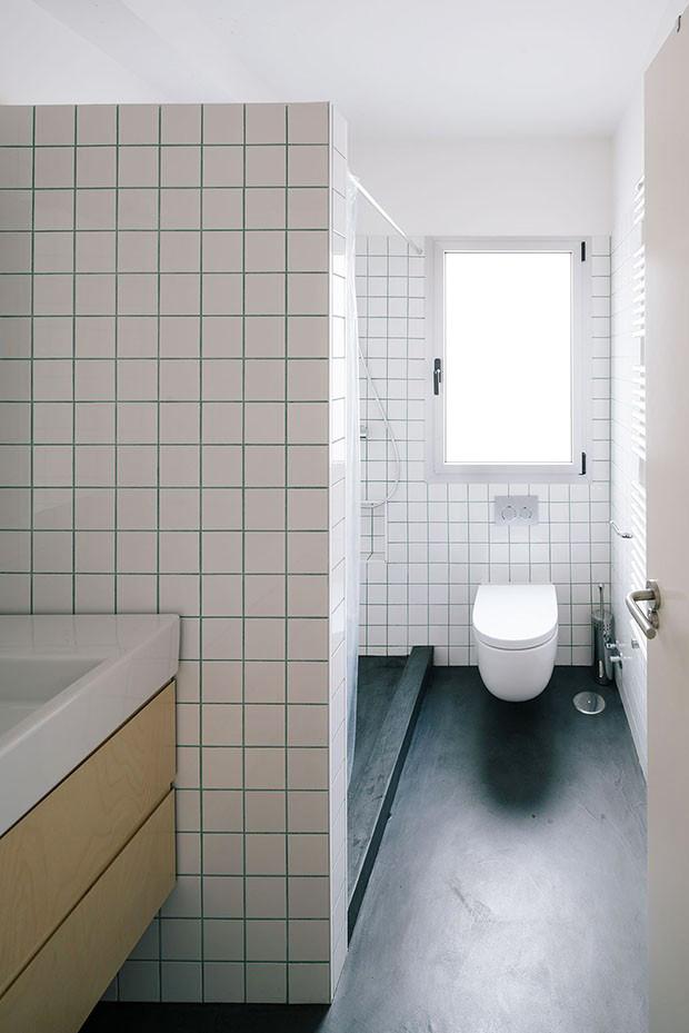 How to remodel a bathroom: PYO arquitectos - Casa MA