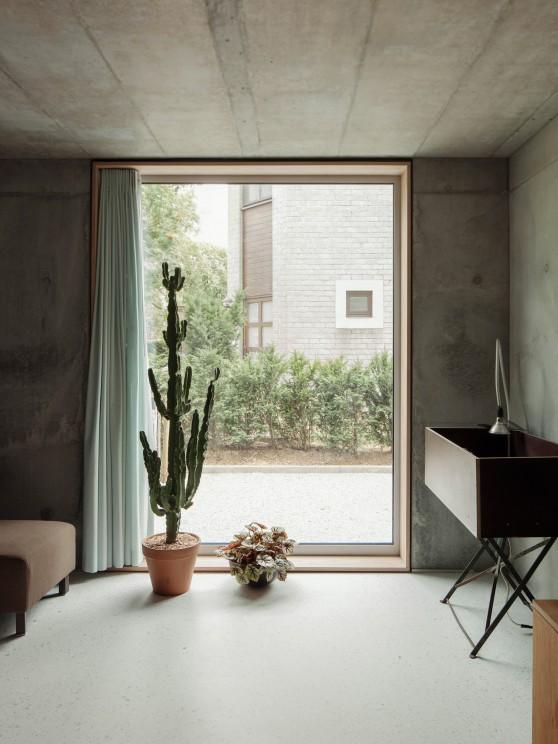 i.s.m.architecten - TDH
