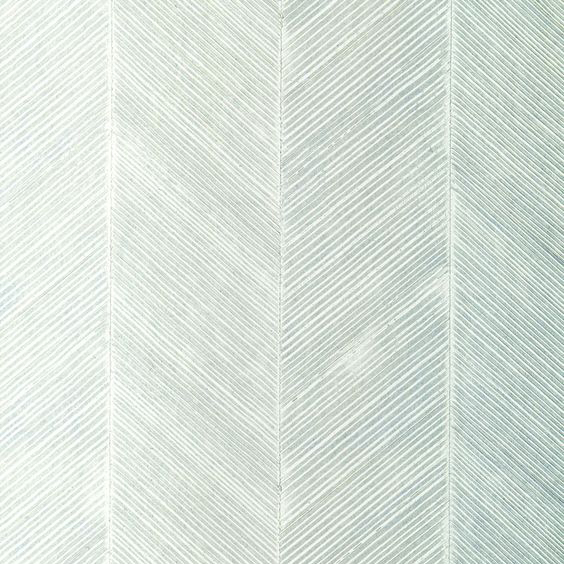 Schumacher - CHEVRON TEXTURE wallpaper