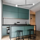 Home interior color palette | perfect color combinations | kitchen idea