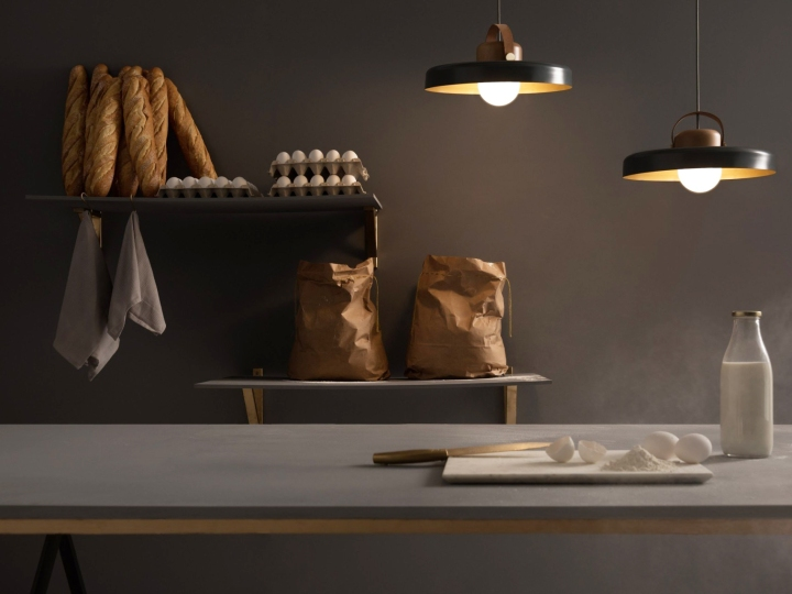 RACOLab - .DIDARA suspension lamp