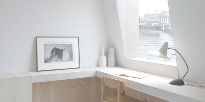 Tips and tricks for a beautiful homeworkspace