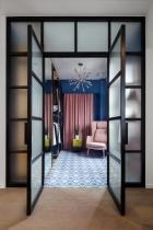 Home interior color palette | perfect color combinations | floor tile pattern