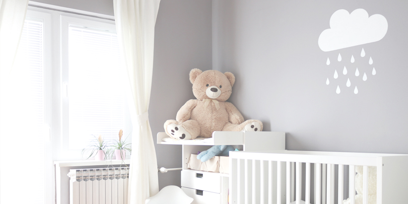 Baby girl's room | upgradesign
