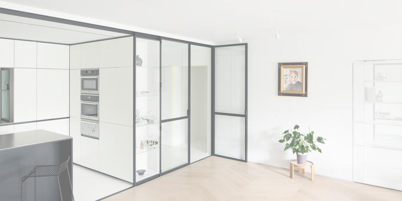 i.s.m.architecten - LVDV