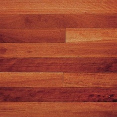 About hardwood floors: Jarrah flooring texture