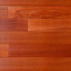 About hardwood floors: Mahogany flooring texture