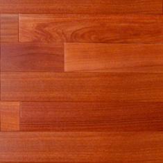 About hardwood floors: Mahogany flooring texture