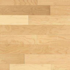 About hardwood floors: Maple flooring texture