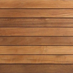 About hardwood floors: Teak flooring texture