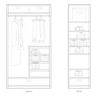 Quick tips for closet design | organization ideas