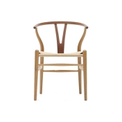 Carl Hansen & Søn - CH24 Wishbone Chair //design Hans Wegner 1950
