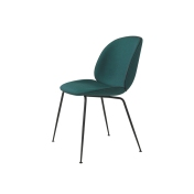 Gubi - Beetle chair // design GamFratesi