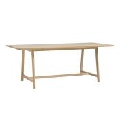 Hay - Frame table // design Line Depping and Jacob Jørgensen