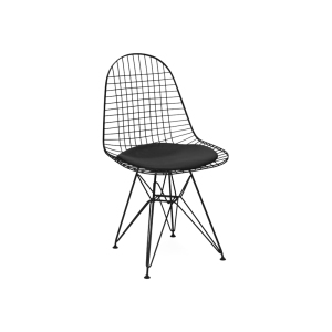 Vitra - DKR Wire Chair // design Charles and Ray Eames