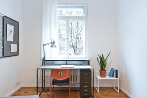 3 signs you might hate your apartment: Adam Wiercinski Architekt - K103