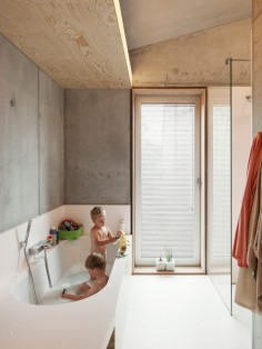 3 signs you might hate your apartment: i.s.m.architecten – TDH