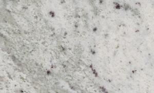 Granite White Andromeda