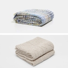 Tips and tricks for perfect bedroom: ZARA HOME BLANKETS |upgradesign