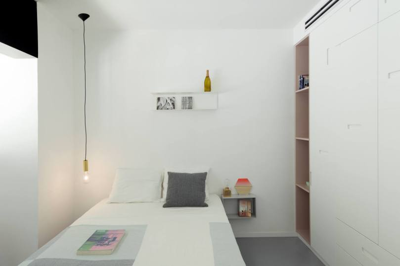 Home renovation in four steps - step three: Maayan Zusman & Amir Navon - Airy and Open apartment, Tel Aviv