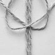 DIY Macrame plant hanger: Square + Spiral knot | upgradesign