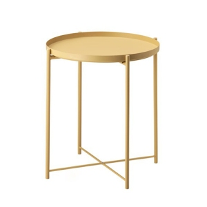 Tips and tricks for perfect bedroom: IKEA GLADOM TRAY TABLE [ upgradesign