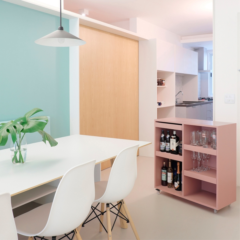 7 reasons why you should hire an architect: CIAA - Icaraí Apartment