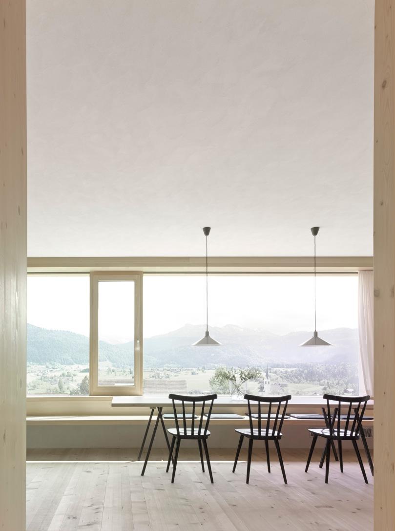 7 reasons why you should hire an architect: Architekten Innauer Matt – Haus für Julia und Björn
