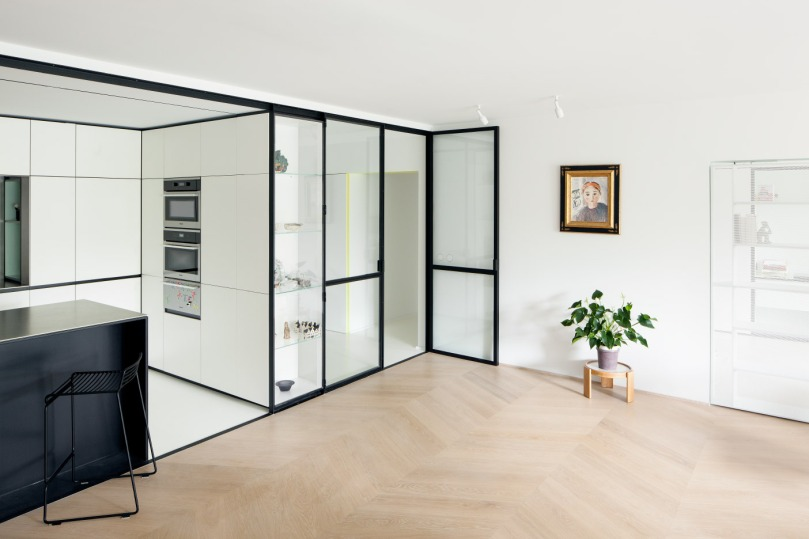 7 reasons why you should hire an architect: i.s.m. architecten - LVDV