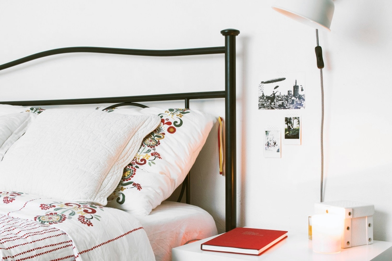 Tips and tricks for perfect bedroom | upgradesign