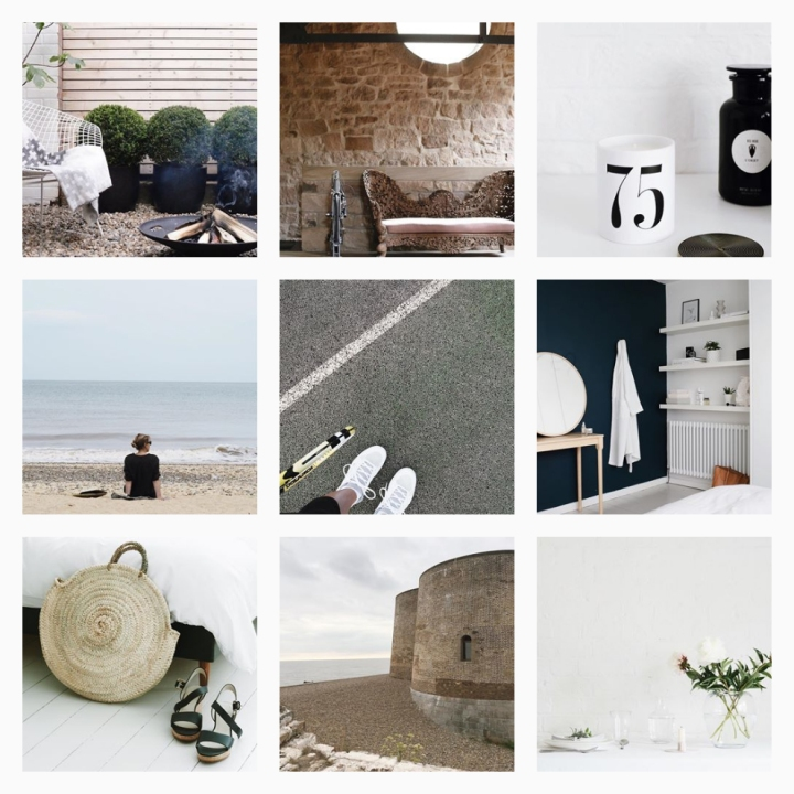 20 Instagram accounts you should follow today to inspire you tomorrow: designhunter_uk