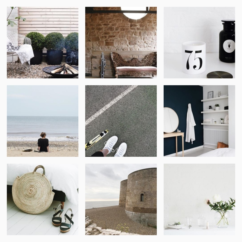 20 Instagram accounts you should follow today to inspire you tomorrow: designhunter_uk