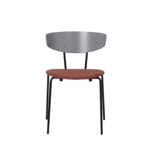 Dining chairs we love: Ferm Living - Herman Chair - Grey-Rust - design Herman Studio | upgradesign