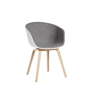 Dining chairs we love: Hay - About A Chair wooden legs - design Hee Welling and Hay | upgradesign