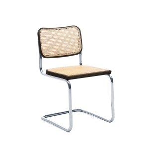 Dining chairs we love: Knoll - Cesca Chair - design Marcel Breuer 1928 | upgradesign