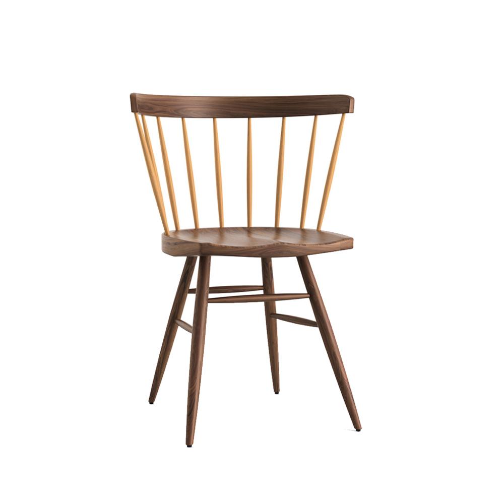Knoll – Straight Chair – design George Nakashima 1946 ...